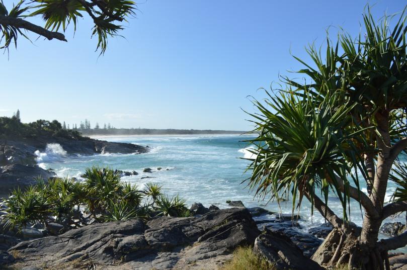 Australia 240